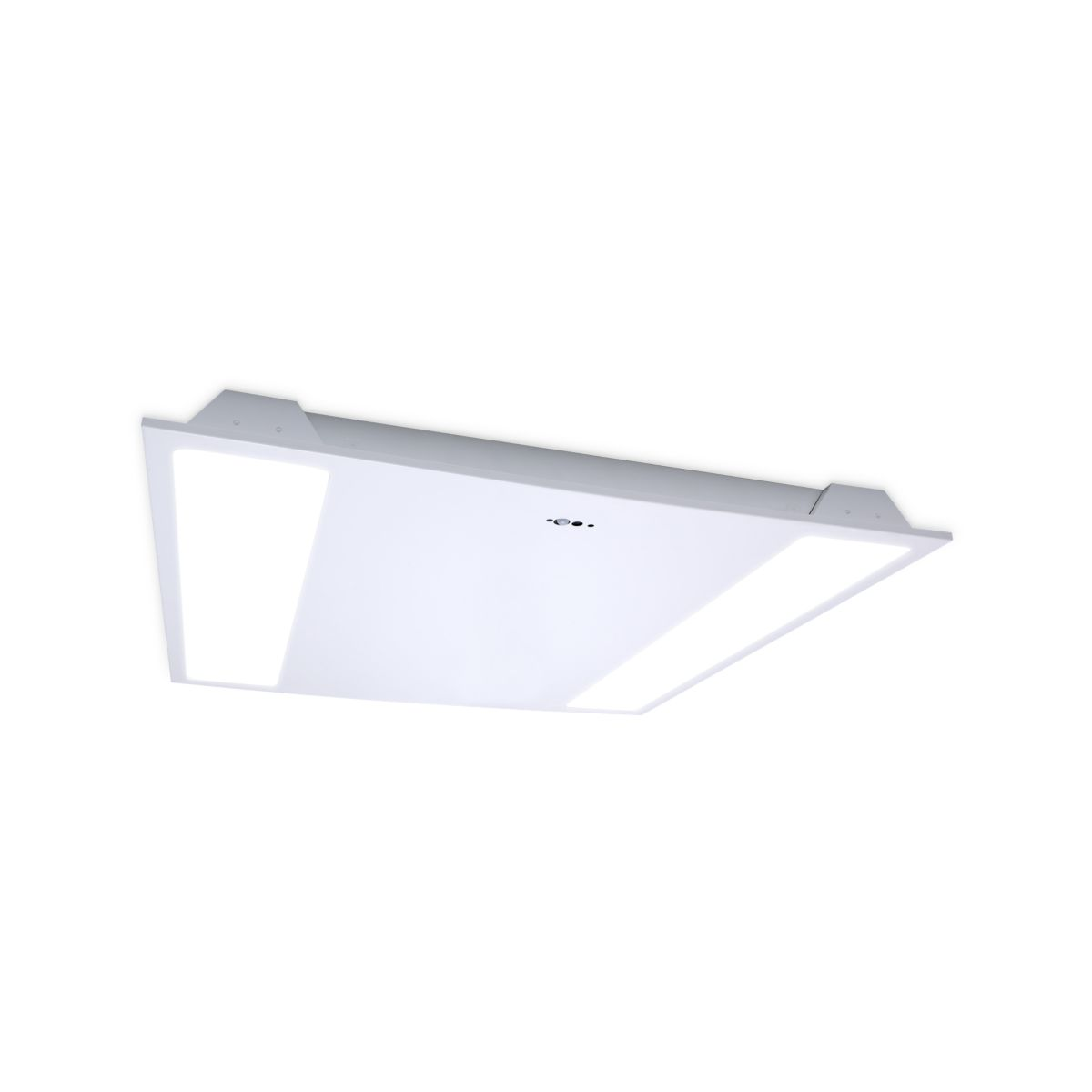 greenperformance troffer recessed philips