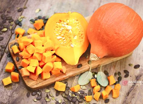 Zucca – Non solo ad Halloween