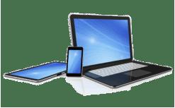 Segui il corso SAB online con PC, Tablet e Smartphone