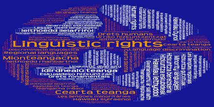 Linguistic Rights Assignment Point