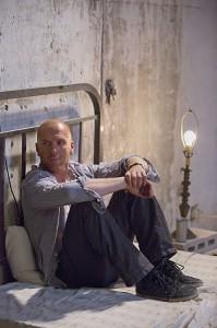 Damian Lewis in HOMELAND - Season 3 | ©2013 Showtime/Kent Smith