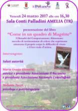 present.LibroCome-in-un-quadro-magritte-24marzo-amelia
