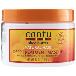 Cantu Shea Butter Deep Treatment Masque 340gr