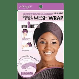 Fita de rede Extra Firme (Mesh Wrap)