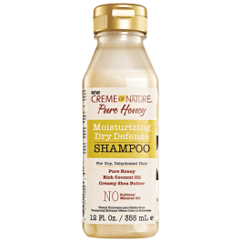 Creme of Nature Pure Honey Shampoo 355ml