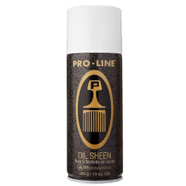 Pro-Line Oil Sheen Spray 283gr