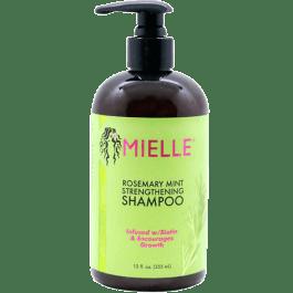 Mielle Organics Rosemary Mint Strengthening Shampoo 355ml