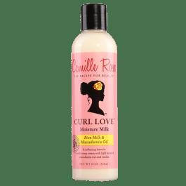 Camille Rose Curl Love Moisture Milk 240ml