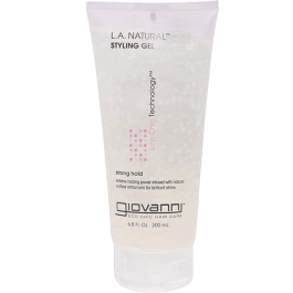 Giovanni L.A. Hold Natural Styling Gel 200ml