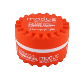 Modus Dynamic Control Orange Aqua Series – Cera Laranja 150ml