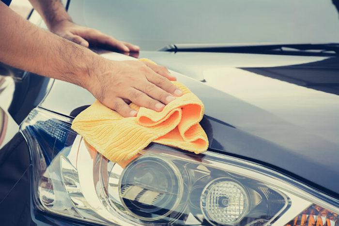 polindo carro