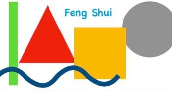 formas Feng Shui