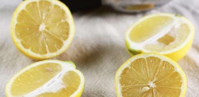 cortar limão