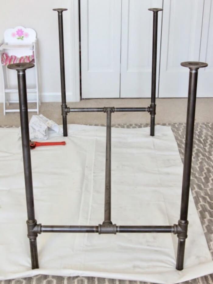pes tubos galvanizados
