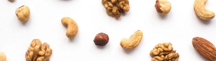 frutos secos