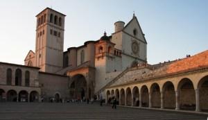 Convento S.Francesco d'Assisi