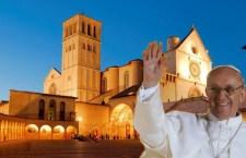 Papa Francesco by milena wieczorek