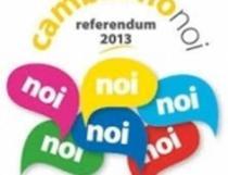 Logo Referendum