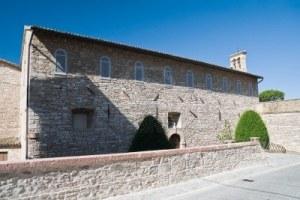 Chiesa San Quirico