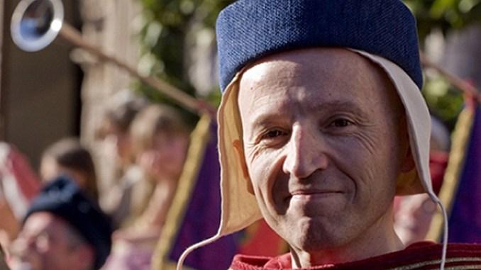 Ricci chiede a Babbo Natale i rimborsi spese per i 14 anni ad Assisi