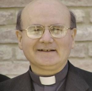 Mons. Sorrentino