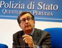 Nuovo questore di Perugia Gugliotta (3)