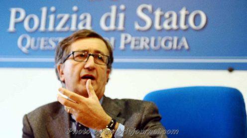 Nuovo questore di Perugia Gugliotta (4)