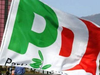 Assisi, mobilitazione regionale del PD #cambiodirotta