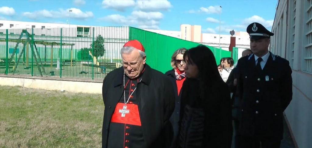 Bassetti visita carcere Capanne (11)