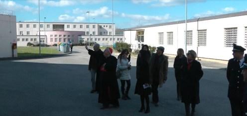 Bassetti visita carcere Capanne (12)