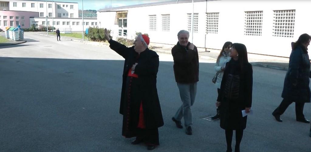 Bassetti visita carcere Capanne (13)
