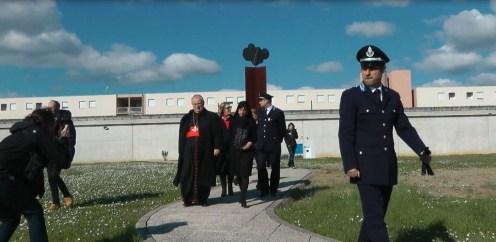 Bassetti visita carcere Capanne (7)