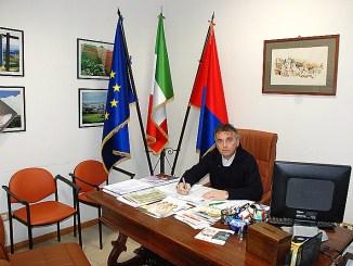 Elezioni Assisi, Fortini: «C'è candidato con il mio stesso nome»