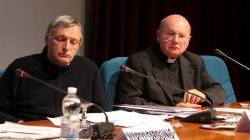 Incontro Don LUIGI CIOTTI alla Domus Pacis Santa Maria degli Angeli