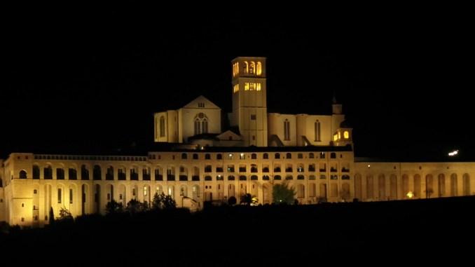 Musica, Basilica Assisi: Uto Ughi in concerto per bellezza del creato