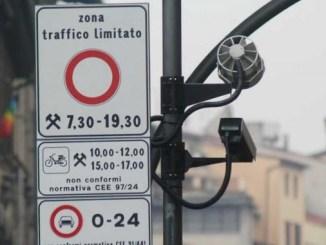 Varchi elettronici Assisi, Confcommercio ribadisce il NO