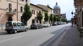 via-patrono-di-italia