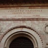 Eccellenze ad Assisi per la math & science summer school 2019