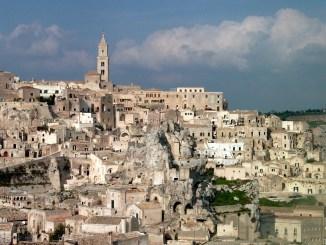 Pro Loco Santa Maria, continua l'estate angelana, a ottobre gita a Matera e Puglia