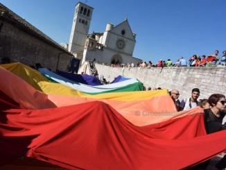 """""""60 anni in Marcia"""", il Pd Umbria lancia l'Agorà nazionale della pace"""
