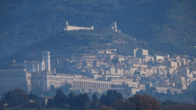 Festa San Francesco: giornata di pace, fraternità e dialogo
