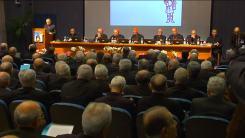 Assemblea CEI Assisi (1)