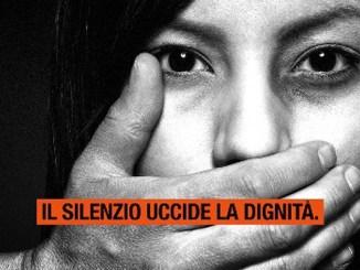 Non solo oggi, ma tutti i giorni occorre dire basta alla violenza sulle donne