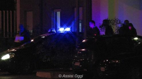 Arresti Carabinieri Assisi ladri