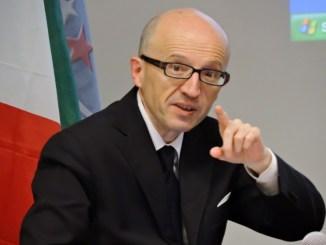 Claudio Ricci interroga giunta umbra su lavoro Colussi
