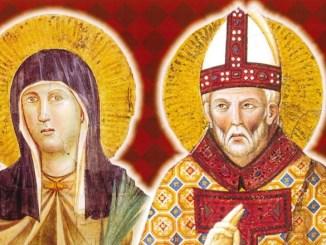 Assisi Miracolosa, Festa Santa Chiara e San Rufino viste da Umberto Rinaldi