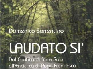 Pubblicato l'ultimo libro di Monsignor Domenico Sorrentino