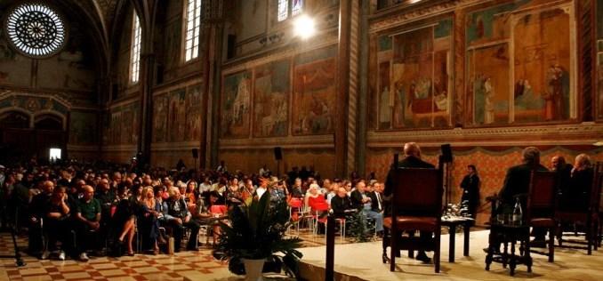 Cortile Francesco, Padre Gambetti, esperienza umana vissuta insieme