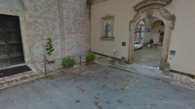 Assemblea diocesana asd Assisi, un clima di totale rinnovamento