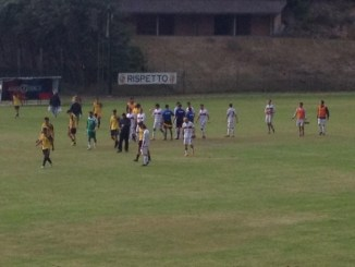 Calcio, prima vittoria in campionato per Assisi